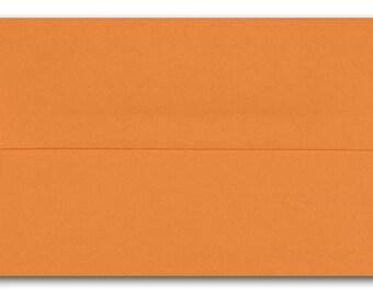 PT Orange A7 Envelopes 50 pack