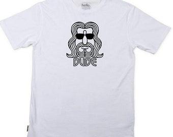 The big lebowski shirt-the dude shirt- the dude hoodie