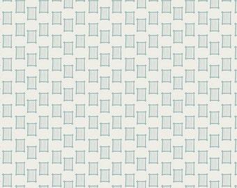 Art Gallery Fabrics - Bound- Looming Stone- April Rhodes