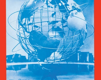 New York World's Fair 1964-65 Wholesale Souvenir Catalog Reprint. 100s of items