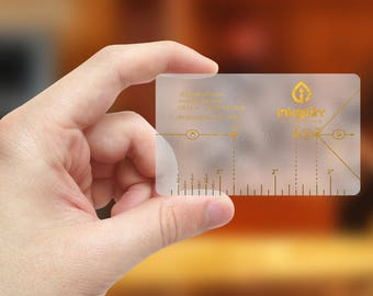 Business Cards (Design002 Template)