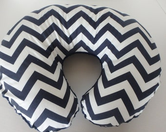 Zigzag Boppy Cover
