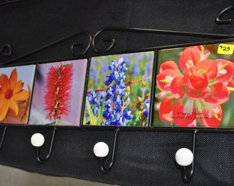 Four Flower Hook