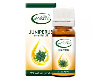 Natural Essential Oil Juniperus - Juniperus communis oil Pure Premium Quality 10ml Aromatherapy Therapeutic Grade Aroma BUY 3 GET 1 FREE