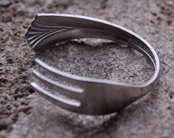 fork bracelet