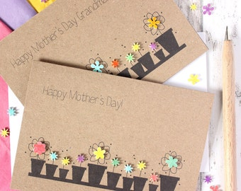 Mothers Day. Mothers Day Card. Mothers Day Cards. Personalised Card. Mothers Day Card UK. Mothers Day Mum. Mothers Day Gran. Mothersday