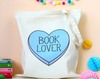 Book Lover Tote Bag. Book Bag. Literary Gifts. Literary Tote. Tote Bag. Bibliophile. Book Lover Bag. Book Lover Gifts. Read More Books. Tote