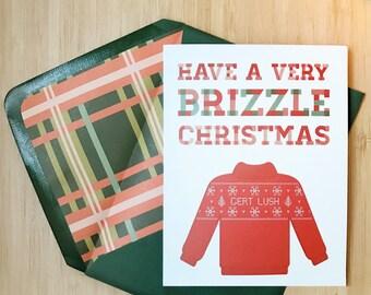 Bristol Christmas Card