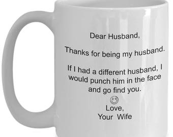 Funny Gifts for Husband - Funny Gifts for Him