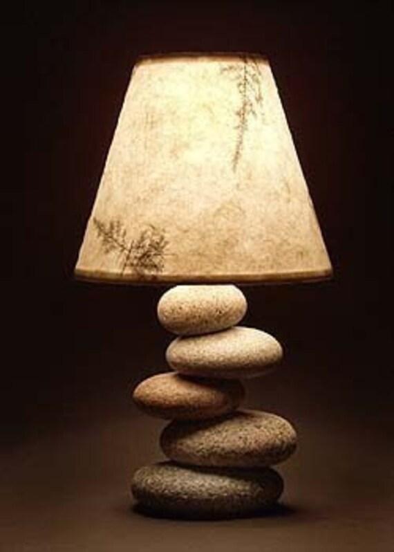 Superior Balance Rock Lamp