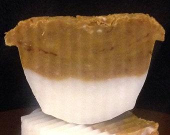 Orange Bergamot soap