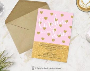 Printable Birthday Stationery Paper ~ Wedding stationery printable art invitations by thespringrabbit