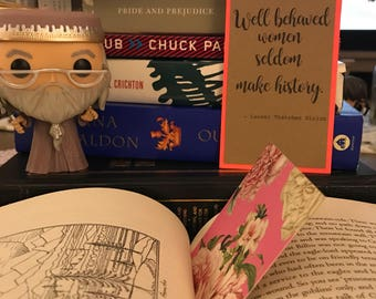 Quote Bookmark Sets