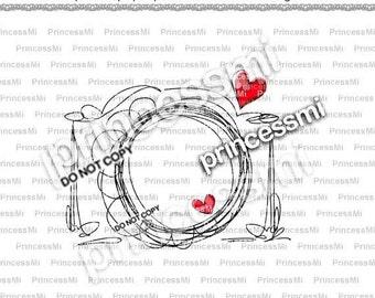 SALE #6 CAMERA, clipart, 1 PNG file - Digital Camera Clip Art cute camera photography clipart  for  photographer by princessmi