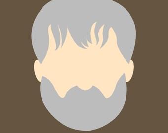 Minimalist Aristotle