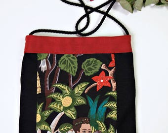 Small shoulder Bag Frida