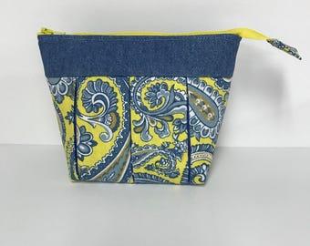FREE SHIPPING!  Small  - Mellow Yellow Multi-Purpose Bag