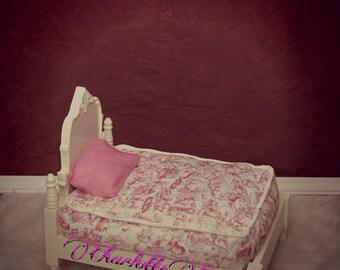 Custom Mattress Newborn Photography Prop
