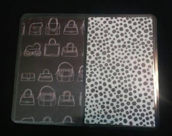 """Traveler's Notebook Dashboard - """"Pair Up"""" - Pocket Size Traveler's Notebook -Dashboard - Traveler's Notebook - Pocket Size"""