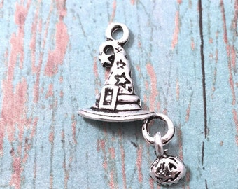 Witch pendant etsy aloadofball Image collections