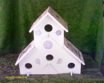 Lg. Birdhouse