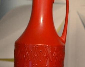 Vintage Vase 70s KPM