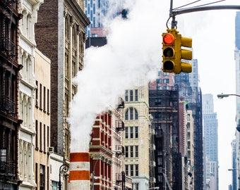 Soho Smokestack