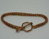 Copper Delight Bracelet...