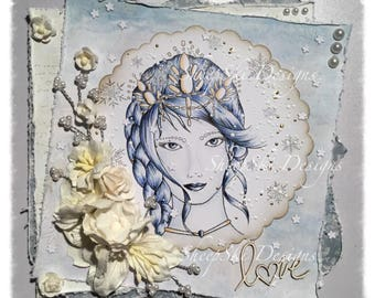 Ice Queen - image no 114