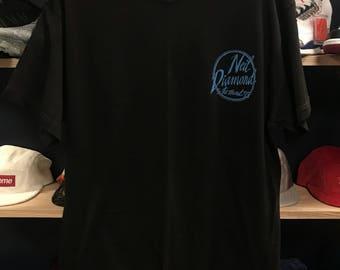 93' Neil Diamond shirt