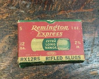 Rifle Slugs Box