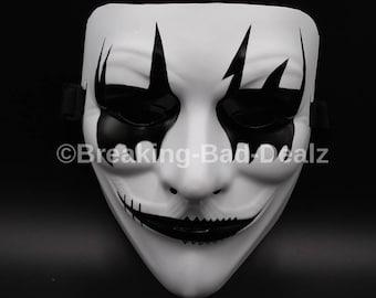 V For Vendetta Guy Fawkes Adult Costume Mask
