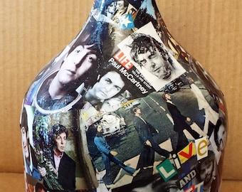 Sir Paul McCartney Collector's Bottle (Sir Paul)
