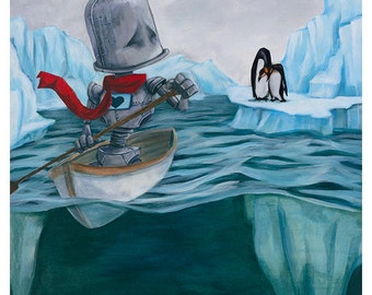 Arctic Bot