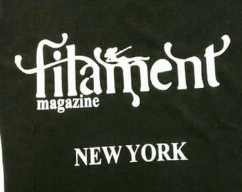 Shirt filament