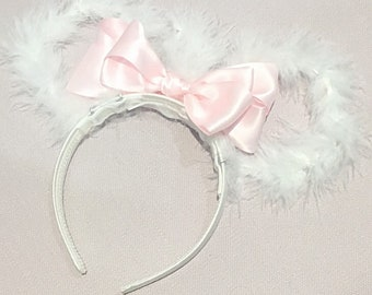 The Everybody wants to be a cat Fluffy Mouse ears marie Aristocats