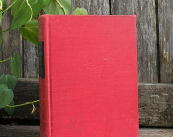 1937 Hardcover The Complete Works Of O. Henry / Garden City Publishing Co