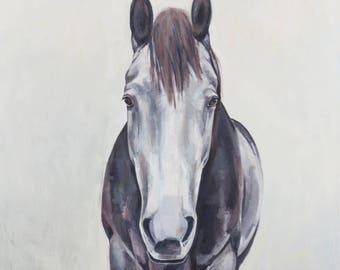 Horse Art, Equine Art, Wall Art, interior, design