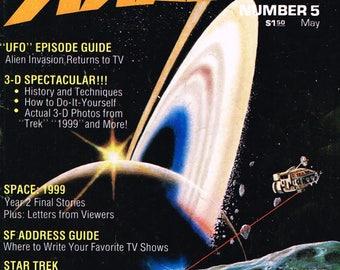 Starlog Magazine - #5 - 1977