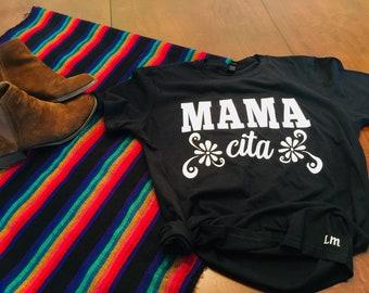 Mexican shirt,Cinco de mayo,Mamacita shirt,mamacita, mexican mom,mom,Mother's Day shirt,Dia de las madres shir,la chancla,Dia de las madres