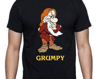Grumpy SVG Cutting File, Grumpy Cut File, Cricut SVG, Cutting Files SVG