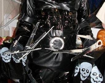 Edward Costume