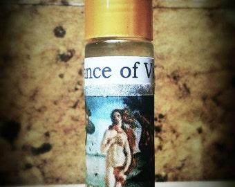 FRAGRANCE OF VENUS Perfume - Love - Romance - Women's Fragrance - Planetary fragrance - Witch perfume - Fairy perfume