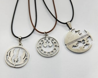 Star wars jewelry Etsy