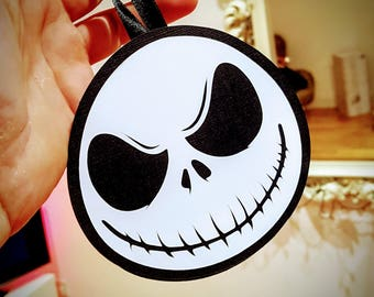 Large Jack Skellington - A Nightmare Before Christmas - Tree or party decoration