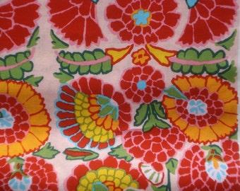 Kaffe Fassett Henna pink GP96 Westminster Rowan Fabrics FQ or more
