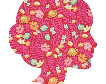 EDEN Lucy & Mabs Reusable pad or pantyliner / Made to Order