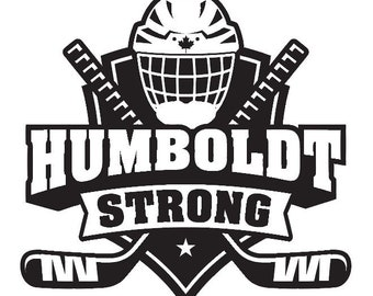 Support Humboldt Decals