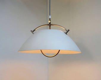 """Hans J. Wegner light called """"The pendant"""" - Danish classic design from the 1960s"""