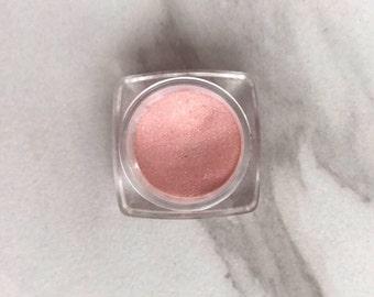 Cherry blossom eyeshadow